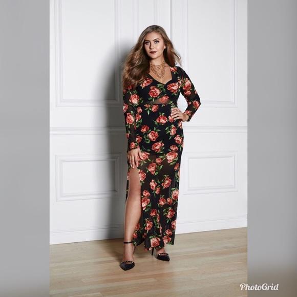 e1ad34b49bb9 Fashion to Figure Dresses | Maxi Dress | Poshmark